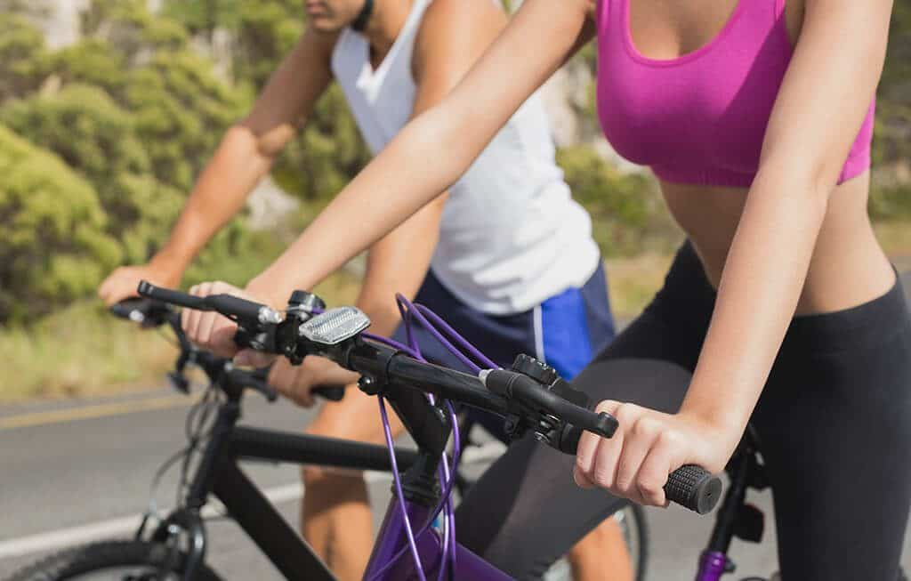 How Cycling Can Help You Lean and Tone